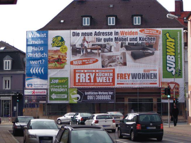 Christian-Seltmann-Straße 13 in Weiden/OPf.