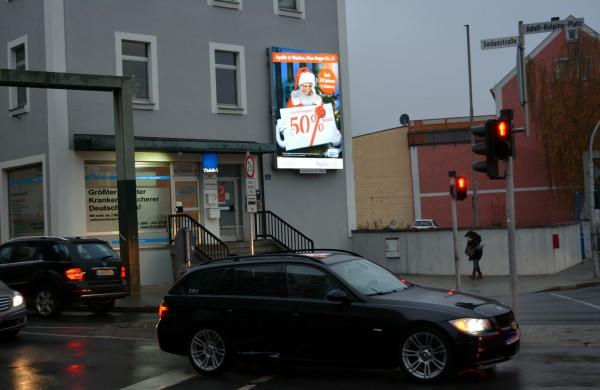 Adolf-Kolping-Platz 1, 92637 Weiden