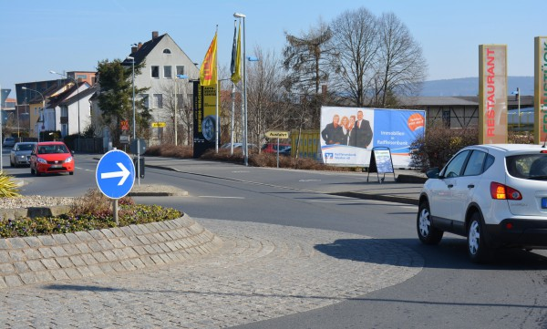 Regensburgerstraße Weiden
