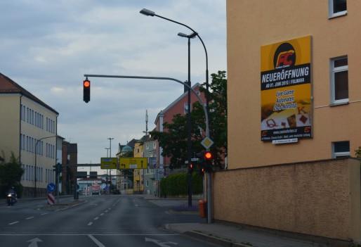 Ringstrasse/Ecke Schillerstraße_Weiden